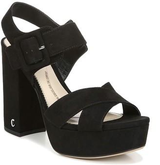 Sam Edelman Kaylor Women's Platform Sandal