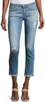 AG Jeans Stilt Roll-Up Cigarette Jeans