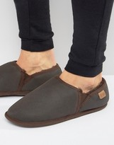 Just Sheepskin Hoxton Slippers