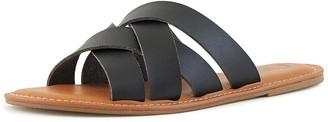 Nest Footwear Crisscross Strappy Sandal