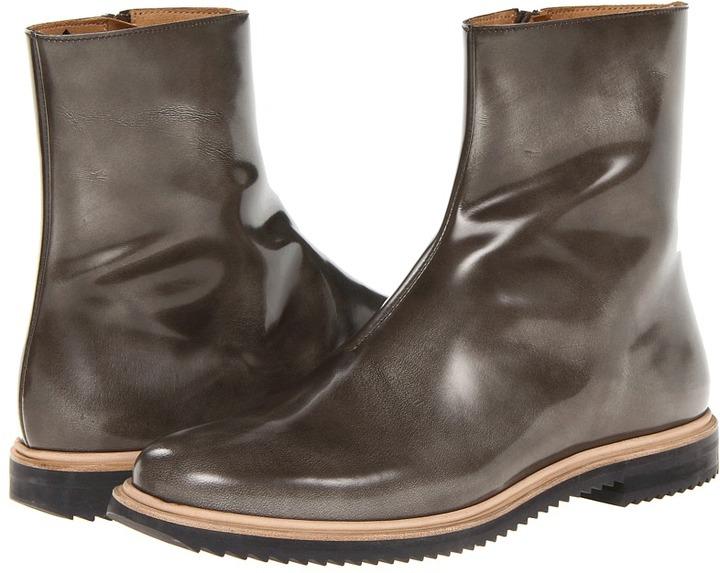Maison Martin Margiela S40WU0047 SX8204 815 (Gray) - Footwear