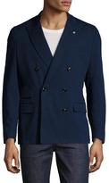 Gant YC. DB Comfort W. Blazer
