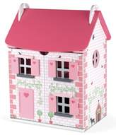 Janod Infant Girl's Wood Doll House