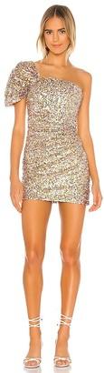 NBD Cintia Mini Dress