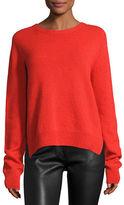 The Row Ellet Knit Crewneck Sweater
