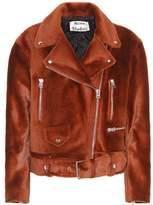 Acne Studios Merlyn fur jacket