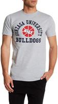 Original Retro Brand Gonzaga Bulldogs Tee