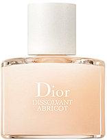 Christian Dior Dissolvant Abricot