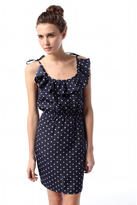 Urban Outfitters byCORPUS Polkadot Dress