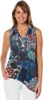 Rafaella Knit Tank Top