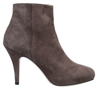 K. SPIN Ankle boots