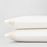 Stillwater Beekman 1802 King Pillowcase, Pair