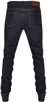 Vivienne Westwood Classic Tapered Jeans Blue