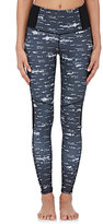 Electric & Rose Women's Abstract-Print Leggings-GREY