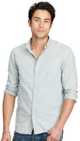 Denim & Supply Ralph Lauren Cotton Chambray Sport Shirt