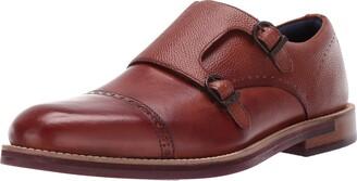 Ted Baker Men's RAMINK Monk-Strap Loafer