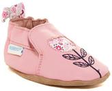 Robeez Tina Tulip Shoe (Baby)