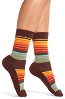 Pendleton Women's 'National Park' Crew Socks