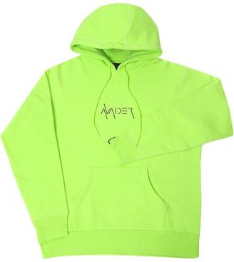 Avaider Steeljaw Oh Hoody - Green