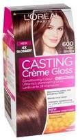L'Oreal Casting Crème 600 Gloss Light Brown