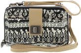 Sakroots Artist Circle Phone Crossbody Bag