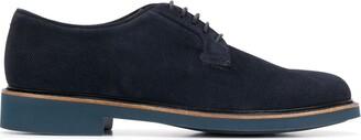 Giorgio Armani Classic Lace-Up Shoes