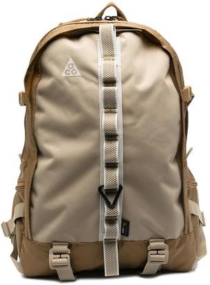 Nike ACG logo backpack