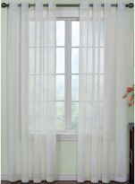 Asstd National Brand Arm & HammerTM Curtain FreshTM Odor-Neutralizing Sheer Panel