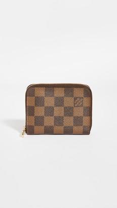 Shopbop Archive Louis Vuitton Zippy Coin Purse
