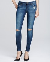 DL1961 Jeans Emma Power-Legging in Heath