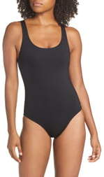 Nike U-Back One-Piece Swimsuit