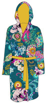 Desigual Paisley Bloom Robe