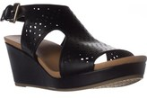 Dr. Scholl's Barely Slingback Wedge Sandals