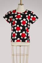 Marc Jacobs Printed short-sleeved T-shirt