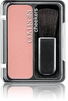 Cover Girl Cheekers Blush, Golden Pink [170], 0.12 oz