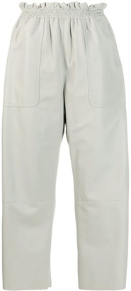 Drome Elasticated Wait Trousers