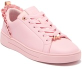 Ted Baker Astrina Leather Sneaker