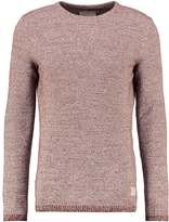 Tom Tailor Denim Jumper Rich Cinnamon