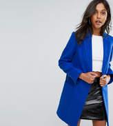 Missguided Longline Coat