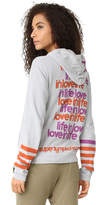 Freecity Live in Love Zip Hoodie