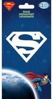 """DC Comics Superhero 4' x 8"""" decals Assortment"""