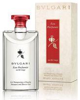 Bvlgari Eau Parfumee au the rouge Shampoo Shower Gel/6.8 oz.