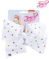 Accessorize Jojo Siwa Rainbow Gems Bow