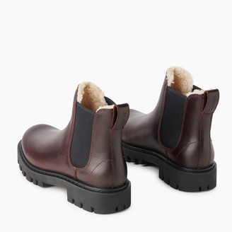 Roots Womens Tobermory Chelsea Boot