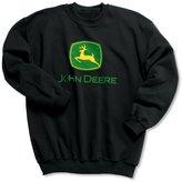John Deere Crew Neck Sweatshirt