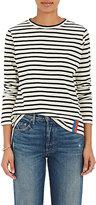 Kule Women's Striped Cotton T-Shirt