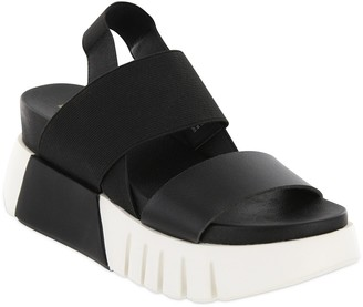 Mia Exaggerated Platform Sandal