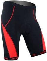niceEshop(TM) Santic Men's Padded Cycling Biking Bicycle Bike Shorts(,XXXL)