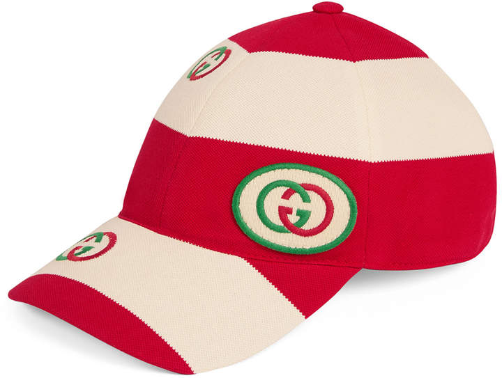 f9df8322 Mens Red Gucci Hat - ShopStyle