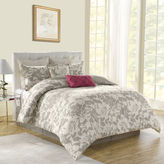 S.O.H.O New York Peony 8-pc. Comforter Set